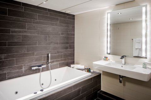 Holiday Inn EINDHOVEN - Executive Suite - Whirlpool