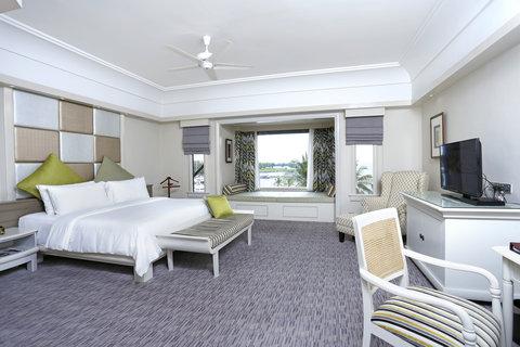 The Magellan Sutera - Magellan Club Suite at The Magellan Sutera Resort