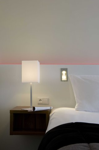 Holiday Inn EINDHOVEN - Standard Room - Twin or King