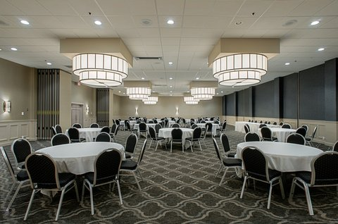 Holiday Inn ALTON (LEWIS&CLARK TRAIL SITE) - Ballroom
