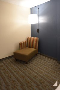 Room - Holiday Inn Express Anderson
