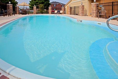 Holiday Inn Express BOWLING GREEN - Outdoor Pool