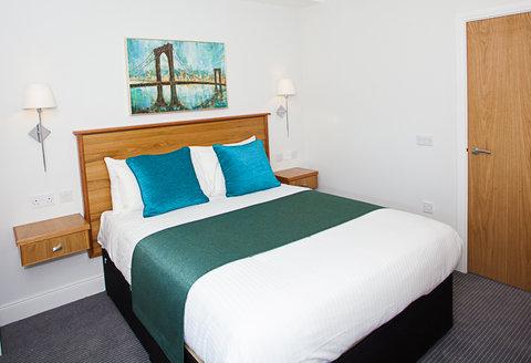 Aberdeen Douglas - Athenaeum Apartment Room Only
