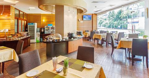 Springdale Serviced Residence - Springdale Restaurant