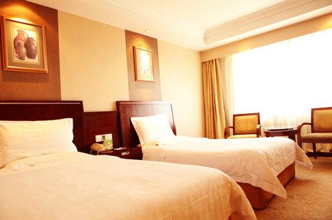 Yungang International - Standard Twin Room