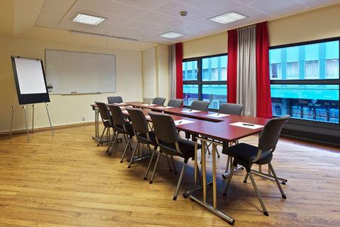 Comfort Hotel Holberg - Meeting room