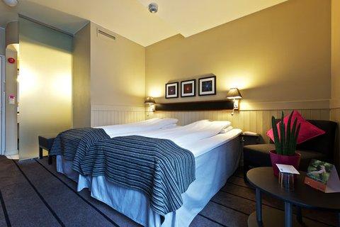 Comfort Hotel Holberg - Guest room