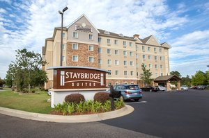 Exterior view - Staybridge Suites Augusta