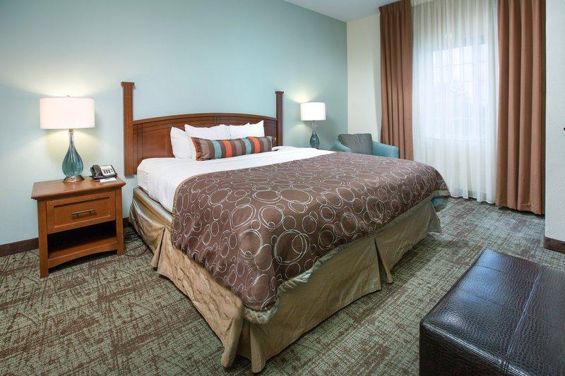 Staybridge Suites AUGUSTA - Augusta, GA