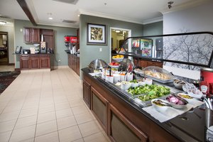Restaurant - Staybridge Suites Augusta