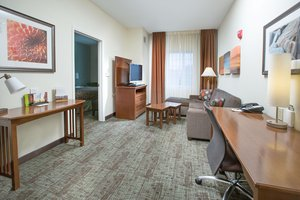 Room - Staybridge Suites Augusta