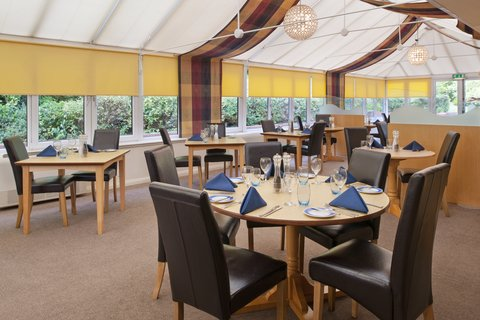 Holiday Inn A55 CHESTER WEST - Conservatory Restaurant