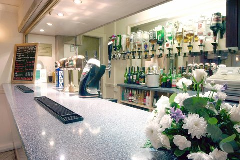 Holiday Inn A55 CHESTER WEST - Lounge Bar