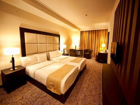 National Hotel - Deluxe