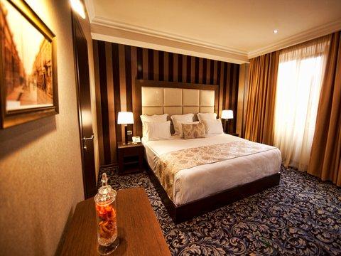 National Hotel - Senior Suite