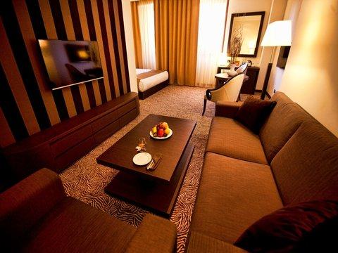 National Hotel - Junior Suite