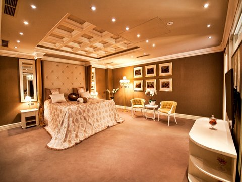 National Hotel - Presidential Suite