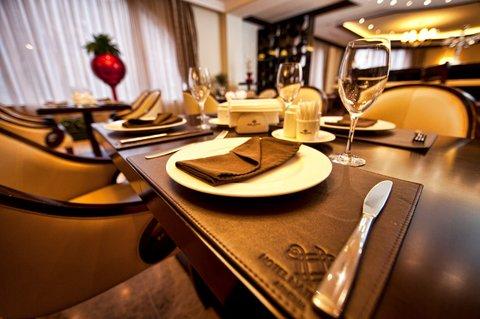 National Hotel - Restaurant Spa
