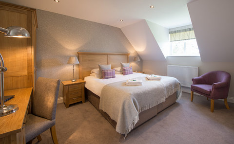 Moorhill House - Classic Agister