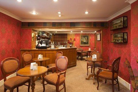 Moorhill House - Bar