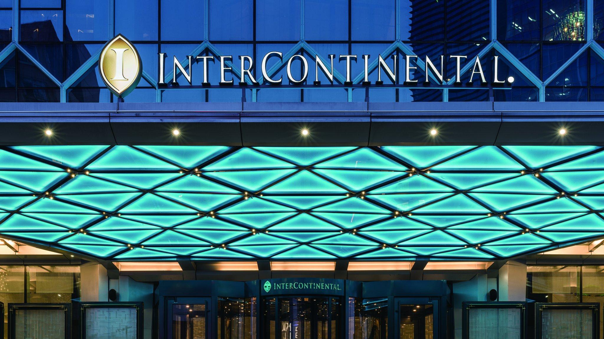 InterContinental Beijing City Center