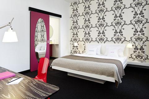 25hours Hotel Hamburg No 1 - XLRoom