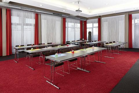 25hours Hotel Hamburg No 1 - Meeting
