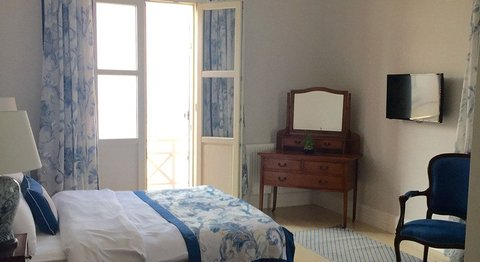 Hotel Splendid - Double Room with Sea View
