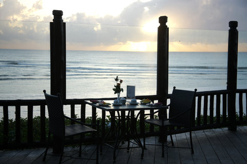 Sea Cliff Hotel - Cafe