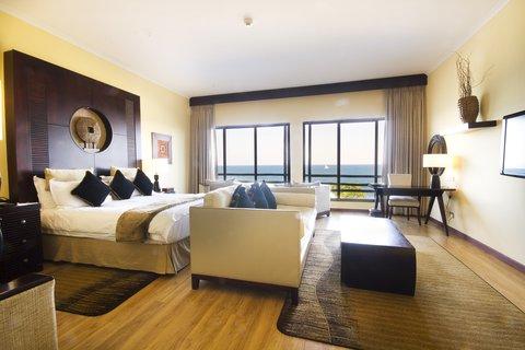Sea Cliff Hotel - Room