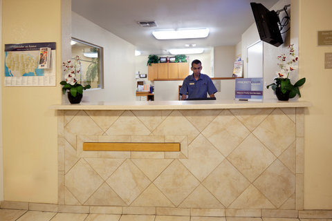 Candlewood Suites Corpus Christi - Spid Hotel - We hope you enjoy your stay