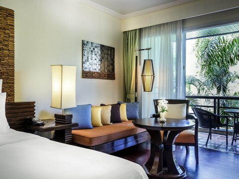 Pullman Khao Lak Katiliya Resort and Spa - Guest Room