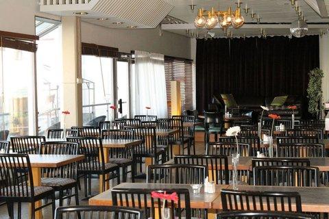 Apple Hotel - Restaurant