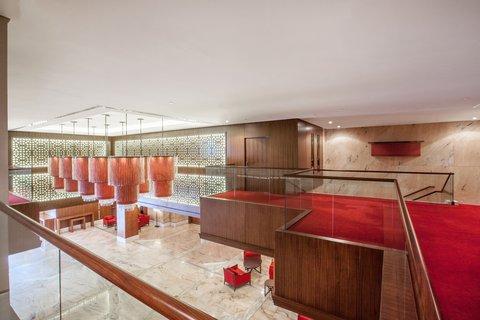 فندق كراون بلازا ديرة دبي - Pre-function Area