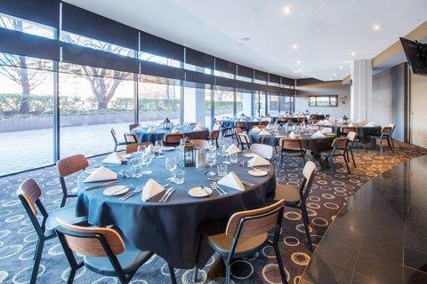 皇冠假日酒店 - Restaurant
