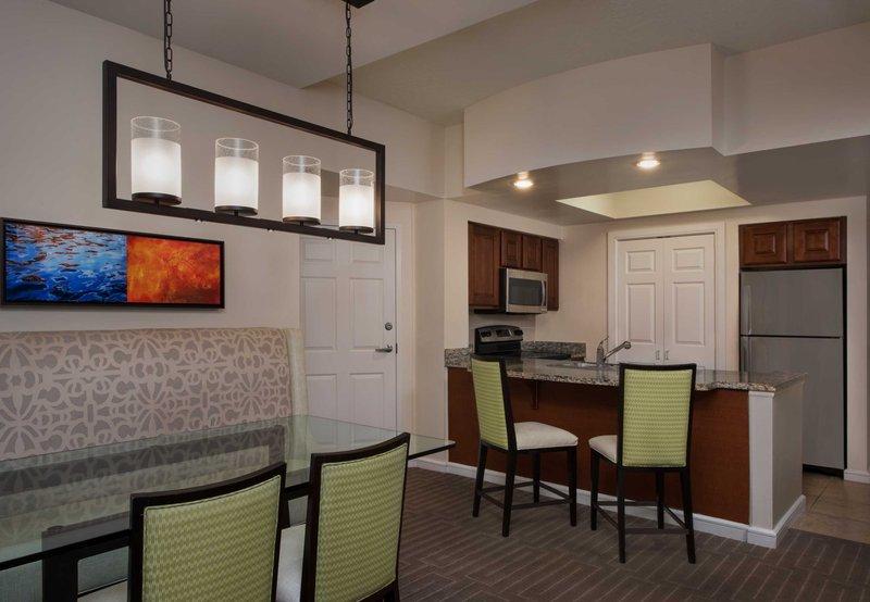 Marriott's Grande Vista - Orlando, FL