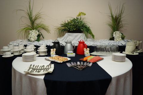 Crowne Plaza TUXPAN - Coffee break meeting room