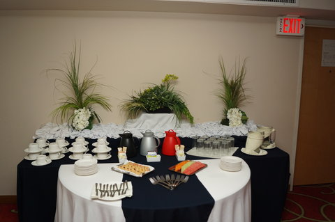 Crowne Plaza TUXPAN - Meeting room coffee break