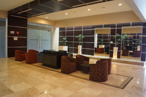 Crowne Plaza TUXPAN - Tochpan Convention Center Foyer