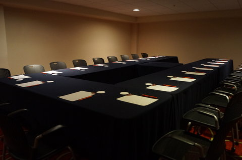 Crowne Plaza TUXPAN - Tabuco meeting room