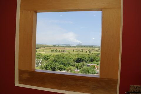 Crowne Plaza TUXPAN - View from Imperial suite