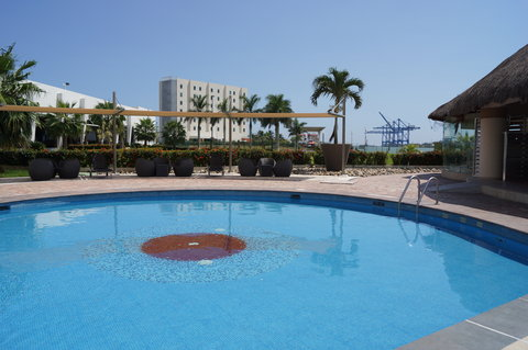 Crowne Plaza TUXPAN - Kids pool