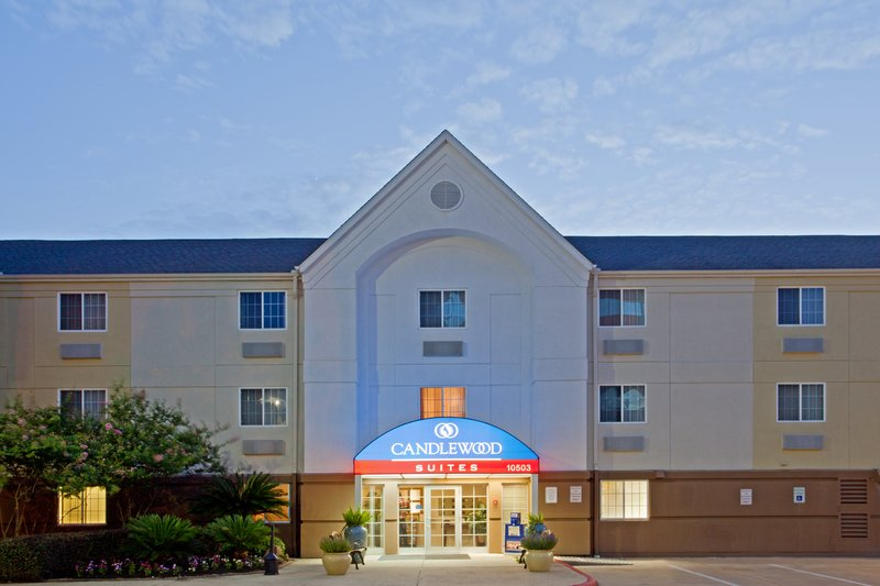 CANDLEWOOD SUITES CITYCENTRE