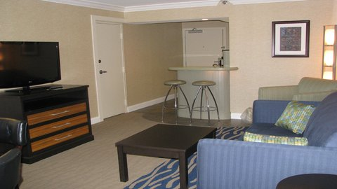 Holiday Inn CONCORD DOWNTOWN - Suite