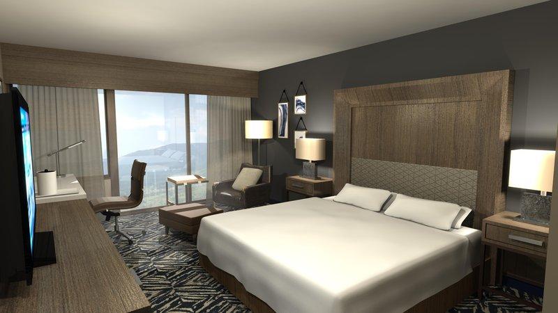 Holiday Inn HARRISONBURG