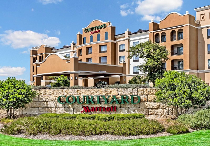 COURTYARD SEAWORLD MARRIOTT