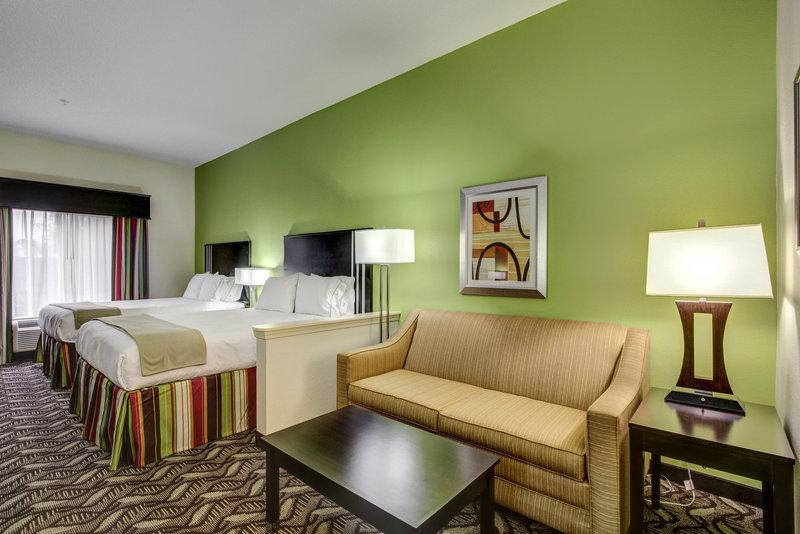 Holiday Inn Express - Richmond Hill, GA