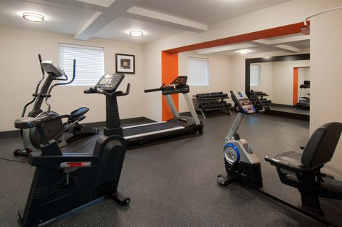 Holiday Inn Express & Suites NASHVILLE-I-40&I-24(SPENCE LN) - Fitness Center