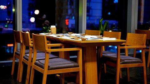 InterContinental FUZHOU - Natto Japanese Restaurant