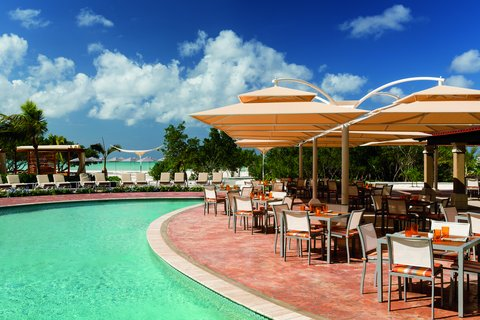 The Ritz-Carlton, Aruba - Madero Argentinian Bar Grill